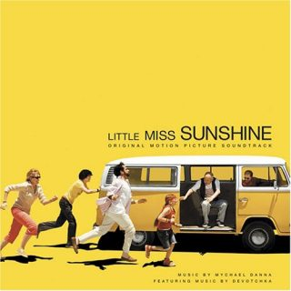 bande originale soundtrack ost score little miss sunshine disney