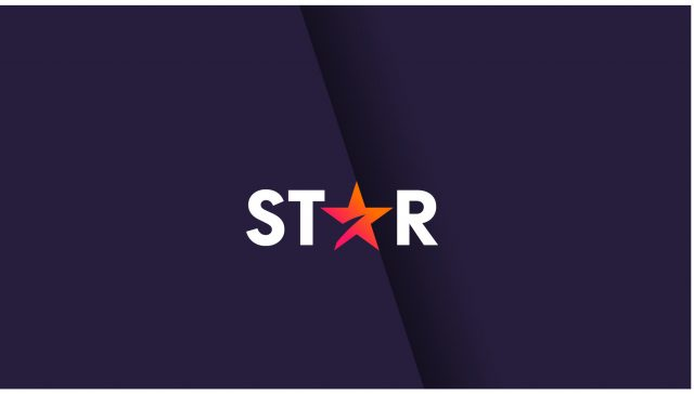 logo star disney plus