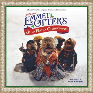 bande originale soundtrack ost score noel musique Emmet Otte Jug Band Christmas disney muppets