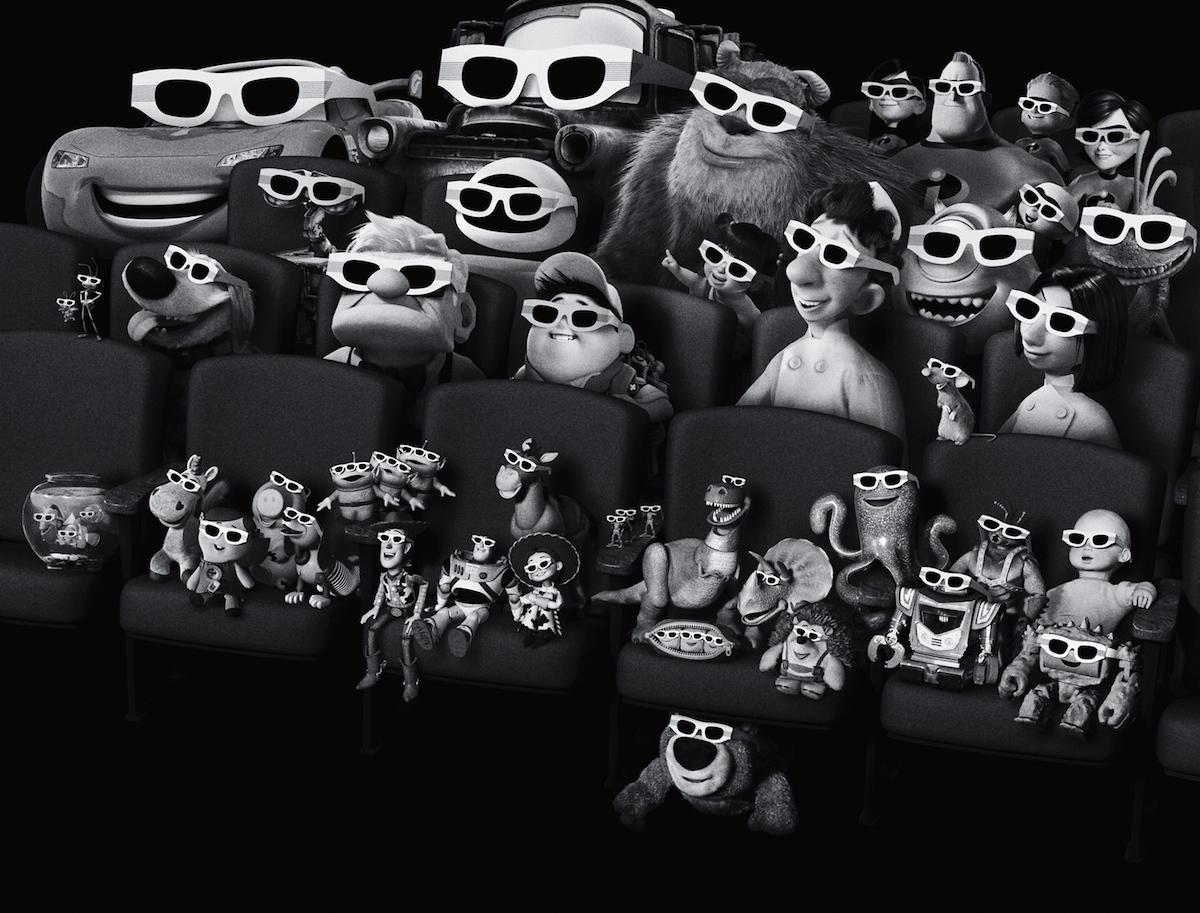 pixar 3d