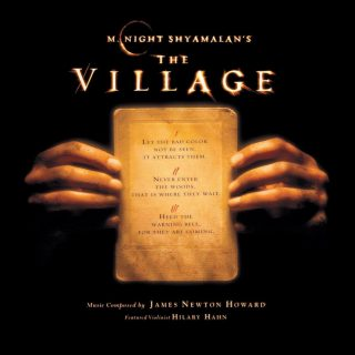 bande originale soundtrack ost score village disney