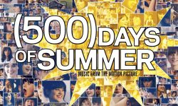 bande originale soundtrack ost score 500 jours days ensemble summer disney