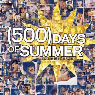 bande originale soundtrack ost score 500 jours days ensemble summer disney
