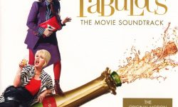 bande originale soundtrack ost score absolutely fabulous film disney fox