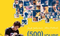 affiche poster 500 jours days ensemble summer disney