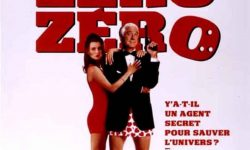 affiche poster agent zero spy hard disney hollywood