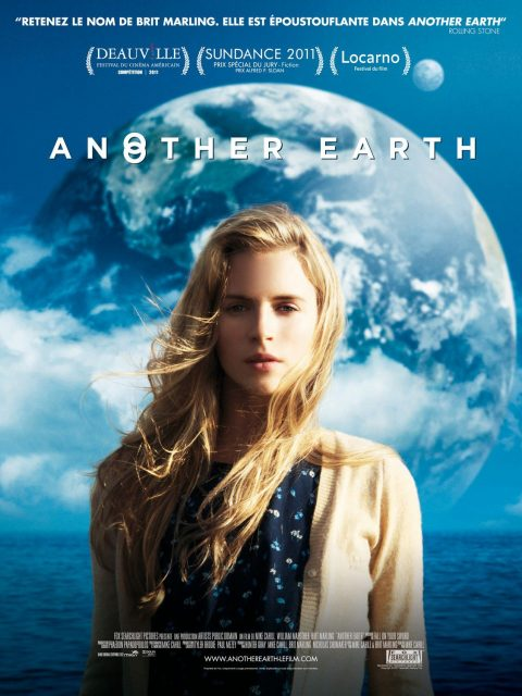 affiche poster another earth disney fox