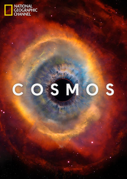 affiche poster cosmos odysee univers space time disney nat geo