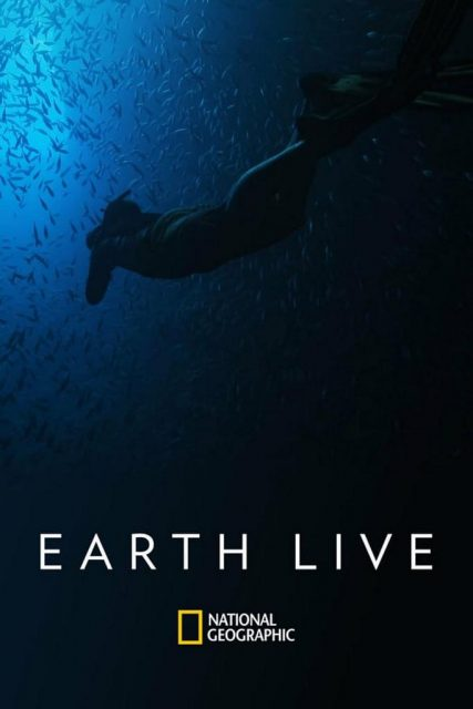 affiche poster earth live disney nat geo