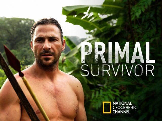 affiche poster epreuve tribu survive tribe primal survivor disney nat geo