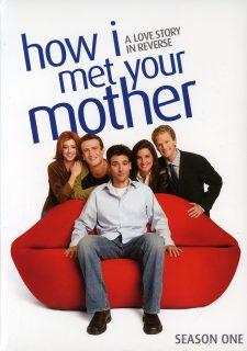 affiche poster how met your mother disney fox