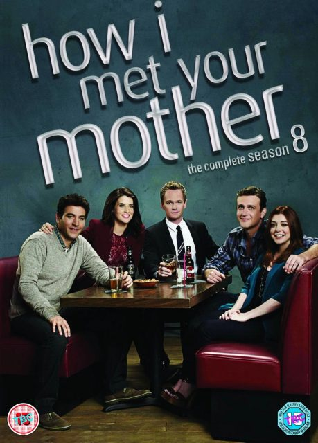 affiche poster how met your mother disney fox