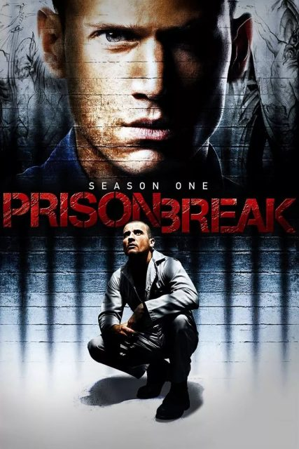 affiche poster prison break disney fox
