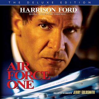 bande originale soundtrack ost score air force one disney touchstone