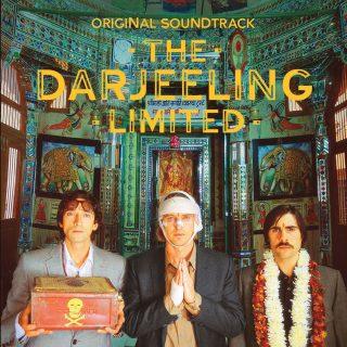 bande originale soundtrack ost score bord darjeeling limited disney fox