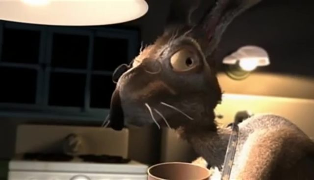 image bunny disney fox