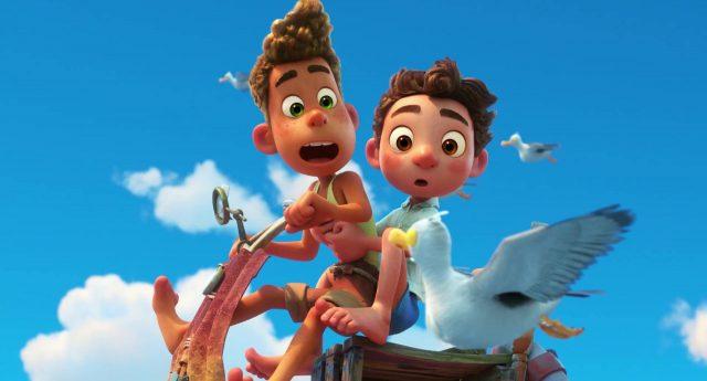 image luca disney pixar