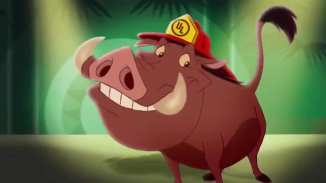 image wild safety timon pumbaa smart fire disney