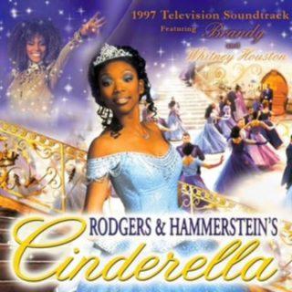 bande originale soundtrack ost score légende cendrillon cinderella Rodgers Hammerstein disney