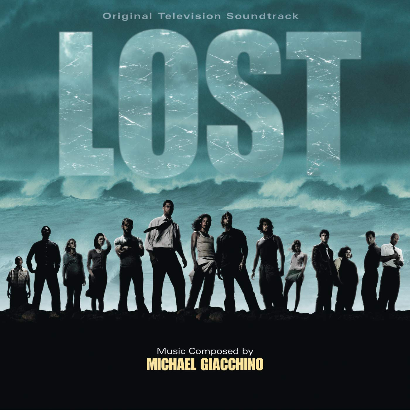 bande originale soundtrack ost score lost disney