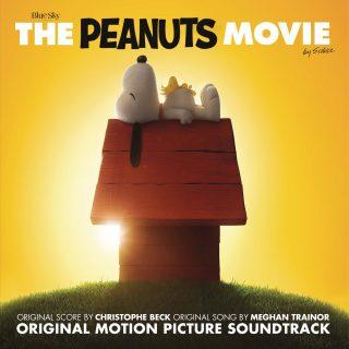 bande originale soundtrack ost score snoopy peanuts film movie disney blue sky