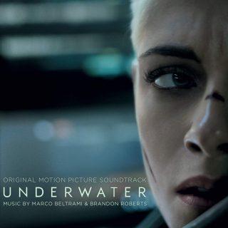 bande originale soundtrack ost score underwater disney fox