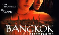 affiche poster bangkok aller simple Brokedown Palace disney fox