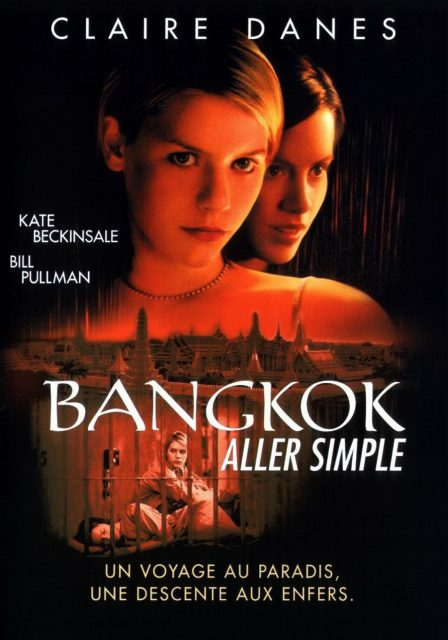 affiche poster bangkok aller simple Brokedown Palace disney fox