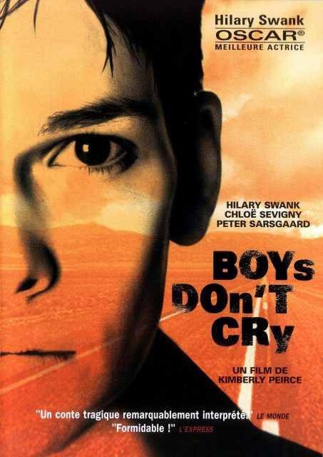 affiche poster boys don't cry disney fox