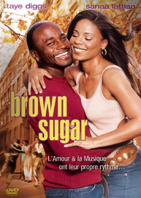 affiche poster brown sugar disney fox
