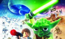 affiche poster lego star wars menace padawan disney lucasfilm