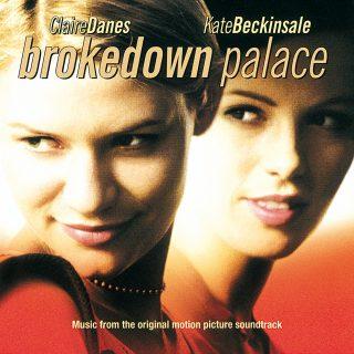 bande originale soundtrack ost score bangkok aller simple Brokedown Palace disney fox