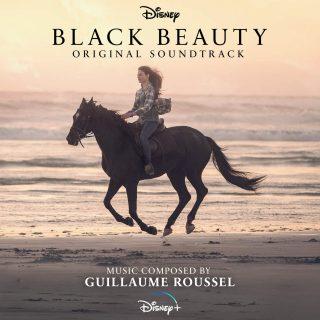 bande originale soundtrack ost score black beauty disney