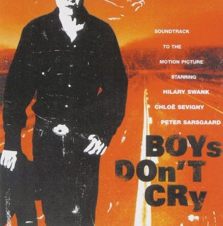 bande originale soundtrack ost score boys don't cry disney fox