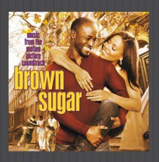 bande originale soundtrack ost score brown sugar disney fox