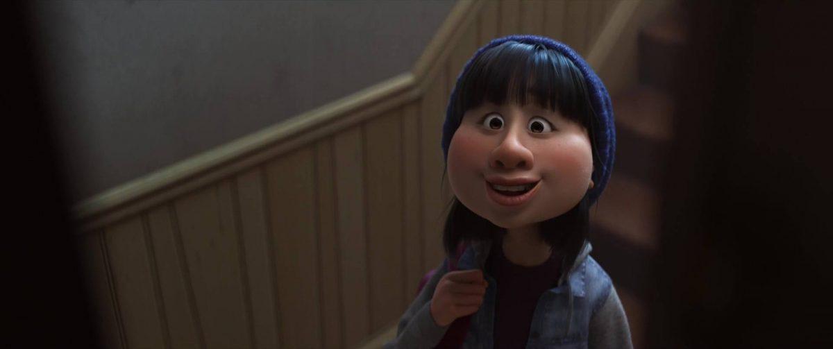 connie personnage character soul disney pixar