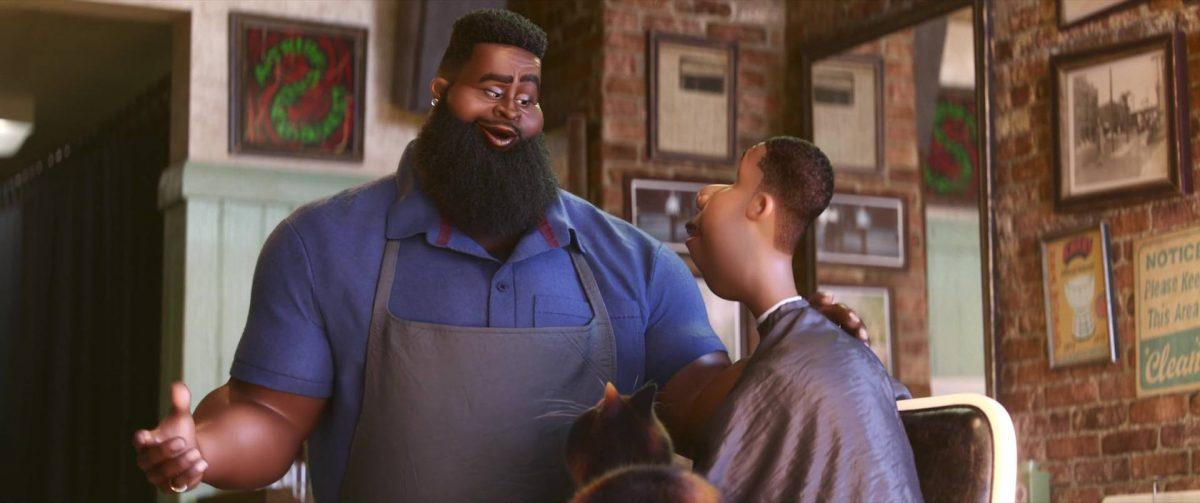 dez personnage character soul disney pixar