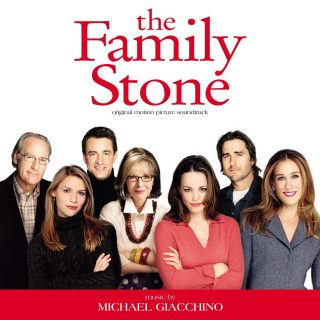 bande originale soundtrack ost score esprit famille family stone disney fox
