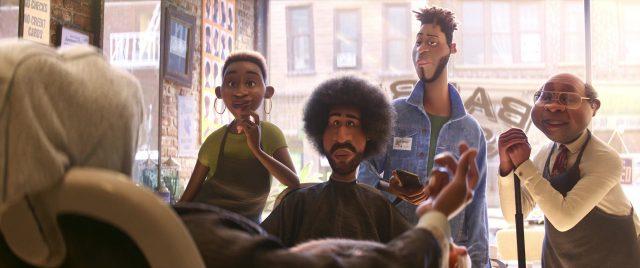 harold personnage character soul disney pixar