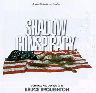 bande originale soundtrack ost score haute trahison shadow conspiracy disney hollywood