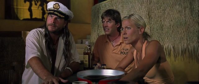 image club dread disney fox