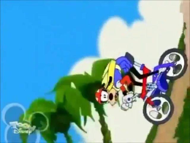 image dingolympic paracycle extrem sport disney