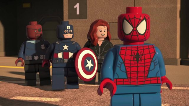image lego marvel super-heroes maximum overload disney