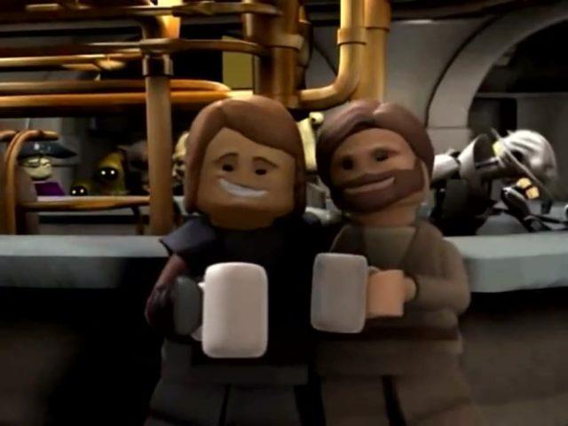 image lego star wars revenge brick disney lucasfilm