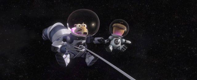 image scrat tastrophe cosmique bring home disney blue sky