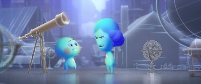 isaac newton personnage character soul disney pixar