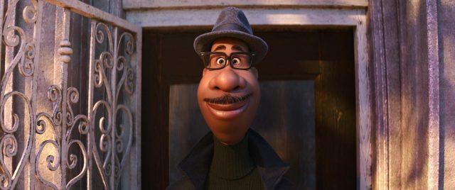 joe gardner personnage character soul disney pixar