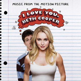 bande originale soundtrack ost score love beth cooper disney fox