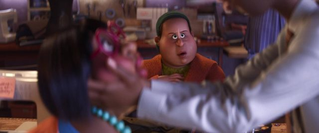 lulu personnage character soul disney pixar