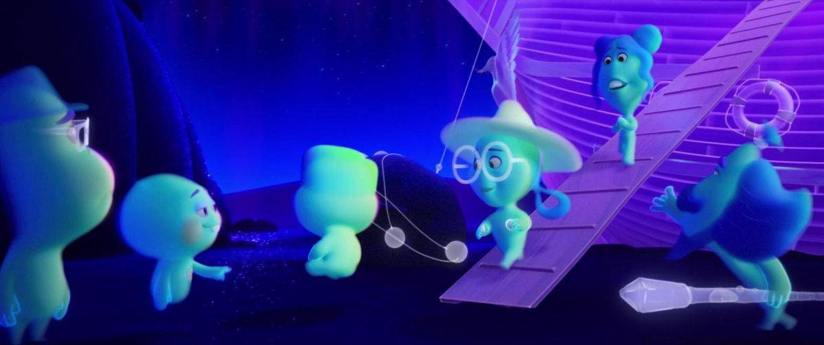 luna van astre reve Dreamerwind Dreamer personnage character soul disney pixar